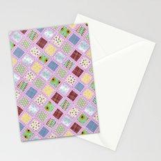Granny's Blanket Stationery Cards