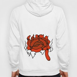 Horrorshow Hot Dog Intestinal Fortitude Hoody