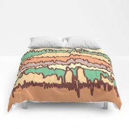 Your Brain, Sleepwalking Comforters