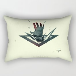 LivingDead Rectangular Pillow
