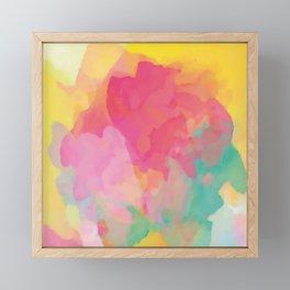 Possession Framed Mini Art Print