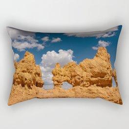 Bryce Canyon National Park, Utah - 2 Rectangular Pillow