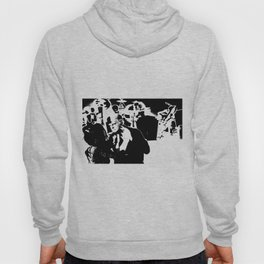 Cotton Club Smooch Hoody