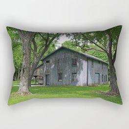 View My Disguise Rectangular Pillow