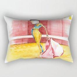 Torero Rectangular Pillow