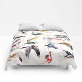 Free birds Comforters
