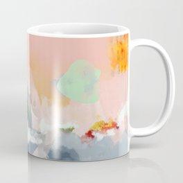la mer Coffee Mug