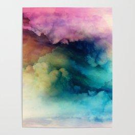 Rainbow Dreams Poster