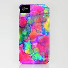 Aurora Slim Case iPhone (4, 4s)