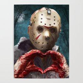 Love, Jason Poster