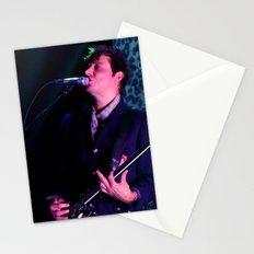 Jamie Hince // The Kills Stationery Cards