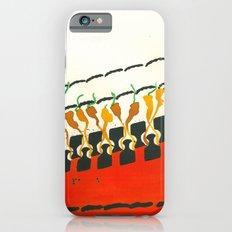Sí se puede!! Slim Case iPhone 6s