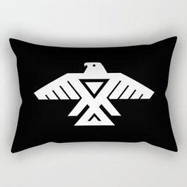Thunderbird flag - Inverse edi...