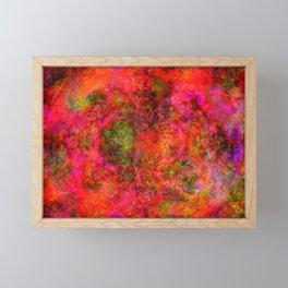 Sweet Energy Framed Mini Art Print