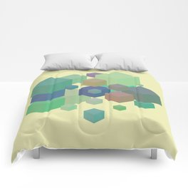 Fly Cube N1.6 Comforters