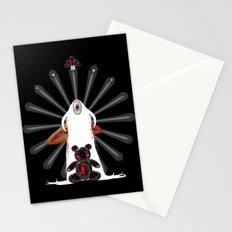 Teddy Dimension Stationery Cards