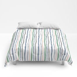 Cacophony Stripes Comforters