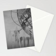 flushing... Stationery Cards