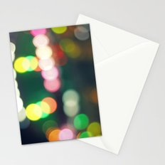 Let's Make a Night to Remember Stationery Cards
