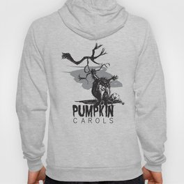 Pumpkin Carols Hoody