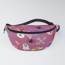 Maybe you're haunted #3 Fanny Pack