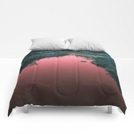 Deep waters Comforters