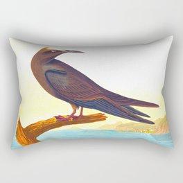 Noddy Tern Bird Rectangular Pillow