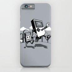 Handheld Mono Slim Case iPhone 6s