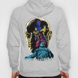At War With A God: Apocalypse Hoody
