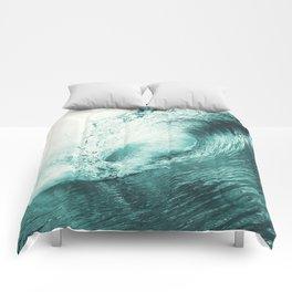 Liquid Motion Comforters