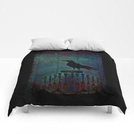 The Raven Comforters