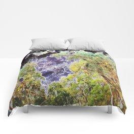 Bioluminescence Comforters