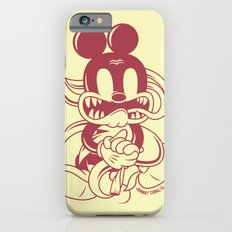 Junkie Mouse Slim Case iPhone 6s