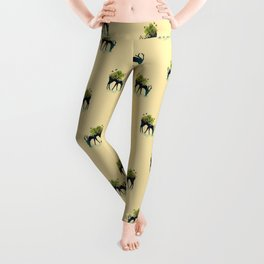 Watering (A Life Into Itself) Leggings