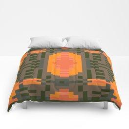 bridge dwelling Comforters