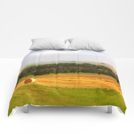 Miniature Countryside Comforters