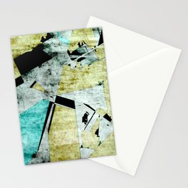 Remains II Stationery Cards
