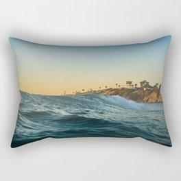 My favourite street view Rectangular Pillow