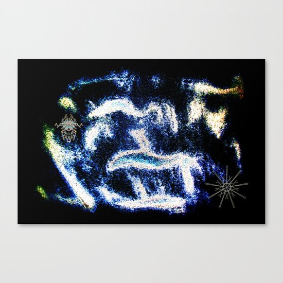 Paobo7g Canvas Print