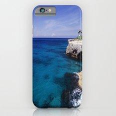 Caribbean Ocean iPhone 6s Slim Case