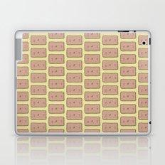 Petit Beurre #7 Laptop & iPad Skin
