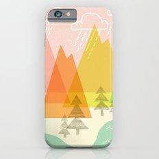 Raindrop Valley Slim Case iPhone 6s
