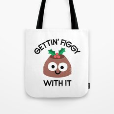 Body English Tote Bag