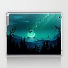 Comfortably Numb Laptop & iPad Skin