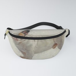 French Bulldog Fanny Pack