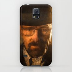 Heisenberg Galaxy S5 Slim Case
