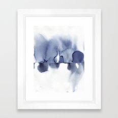 MF2 Framed Art Print