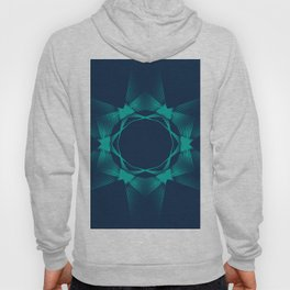 Star in explosion! Hoody
