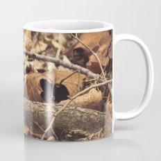 Bird of Ohio Mug