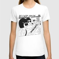 T-shirts featuring Bob's Burgers x Sonic Youth by htsvll